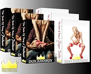 The Perks Of Being A Sugar Daddy & Producer Double Bundle!: Hardcore Older Man Younger Girl Erotica For Men With Explicit Sex! (DJ Double Bundle Book 1)