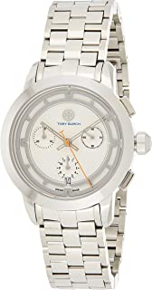 Tory Burch Trb1001 For Women Analog, Dress Watch