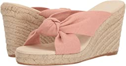 Soludos - Knotted Wedge 90mm