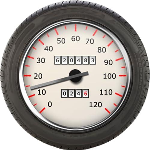 Reifen Geschwindigkeitskalkulator