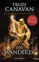 Die Magie der tausend Welten - Der Wanderer: Roman (German Edition)