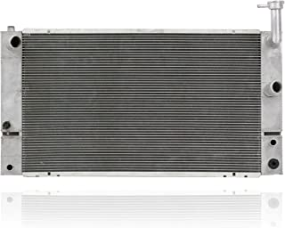 Radiator - Pacific Best Inc For/Fit 2758 04-09 Toyota Prius 1.5L All Aluminum 1Row