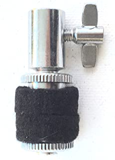 Drum Starz HI HAT CLUTCH with 6mm Hole- Fits TAMA, YAMAHA, More High Hat Stands