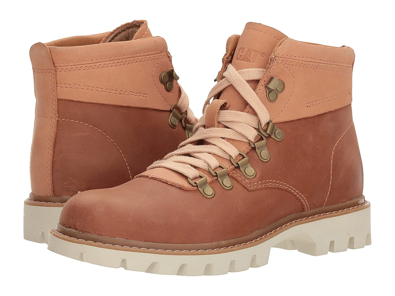 Caterpillar Casual CruxSelling fashionable and eye-catching shoes