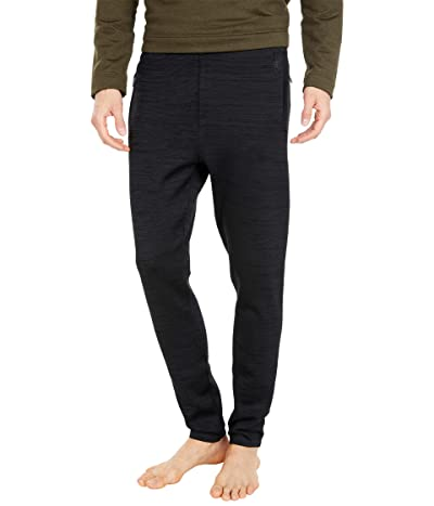 Smartwool Intraknit HyFi Pants (Black) Men