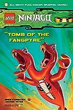 Tomb of the Fangpyre (Ninjago #4)