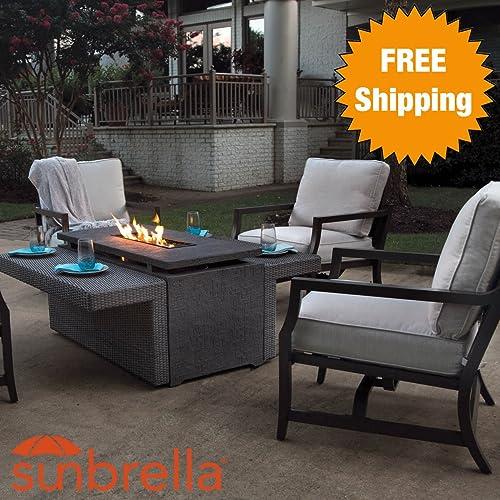Fisher Wilson Patio Furniture Amazon Com