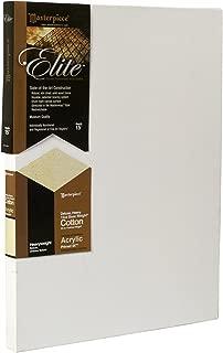Masterpiece Artist Canvas 34551T Elite 1-1/2