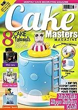 Cake Master: Monthly Cake Decorating Magazine