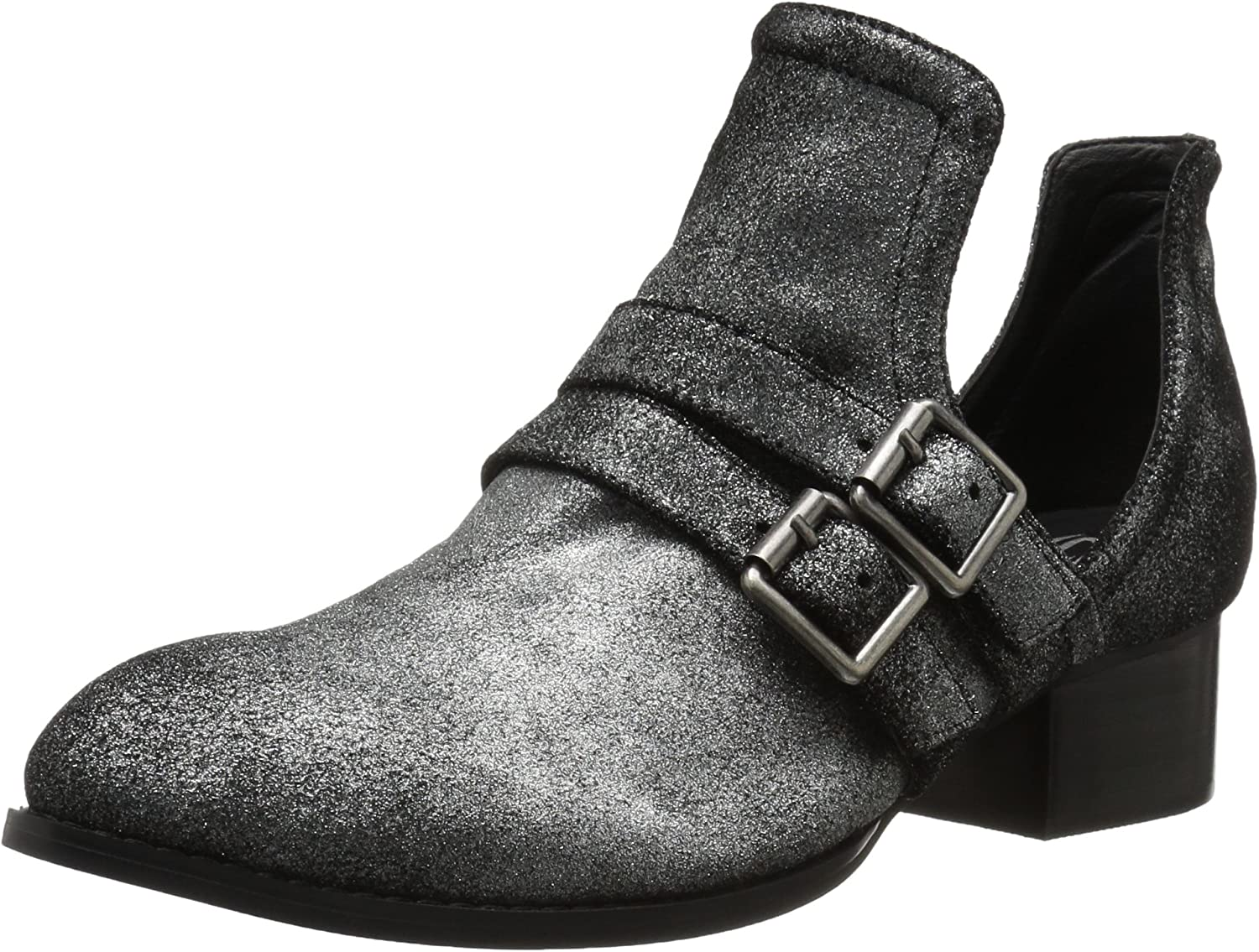 Sbicca Womens Forager Ankle Bootie