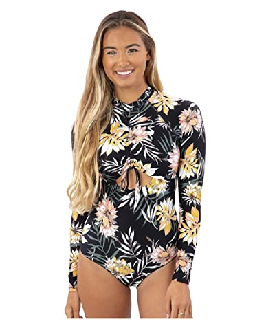 Rip Curl Playa Blanca Surfsuit (Black) Women