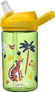 CamelBak-eddy+ Kids 14oz LE, Jungle Animals
