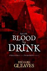 SALEM: Blood to Drink (Jason Crane Book 4) Kindle Edition