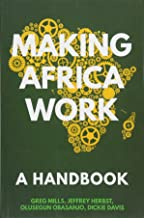 Best making africa work book Reviews