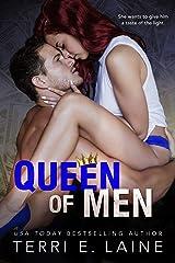 Queen of Men: A Bad Boy Billionaire Romance (King Maker Book 2) Kindle Edition