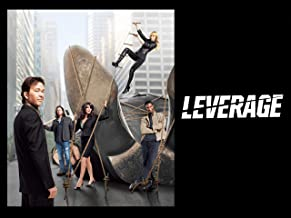 Leverage Season 3 (4K UHD)