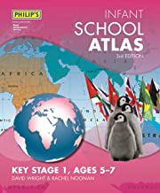 philips school atlas