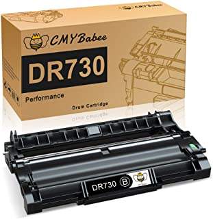 CMYBabee Compatible Drum Replacement for Brother DR-730 DR730 to Use with Brother MFC-L2750DW MFC-L2710DW DCP-L2550DW HL-L...