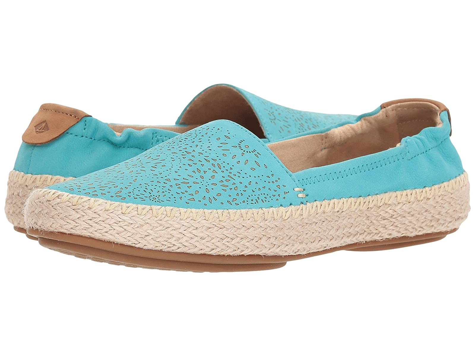 Sperry Sunset Ella Nubuck EtchAtmospheric grades have affordable shoes