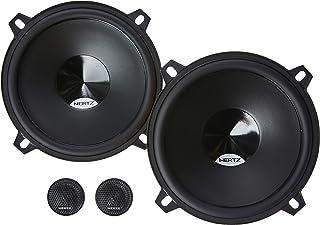 negro Axton AXF160S Altavoces coaxiales para coche