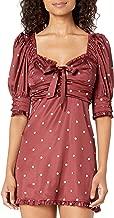 For Love & Lemons Women's Davies Swing Dress