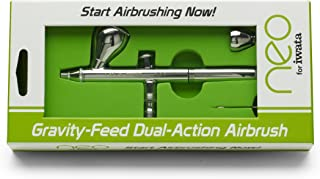 IWATA MEDEA IWN4500 NEO GRAVITY FEED AIRBRUSH