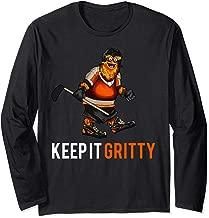 Best gritty t shirt Reviews