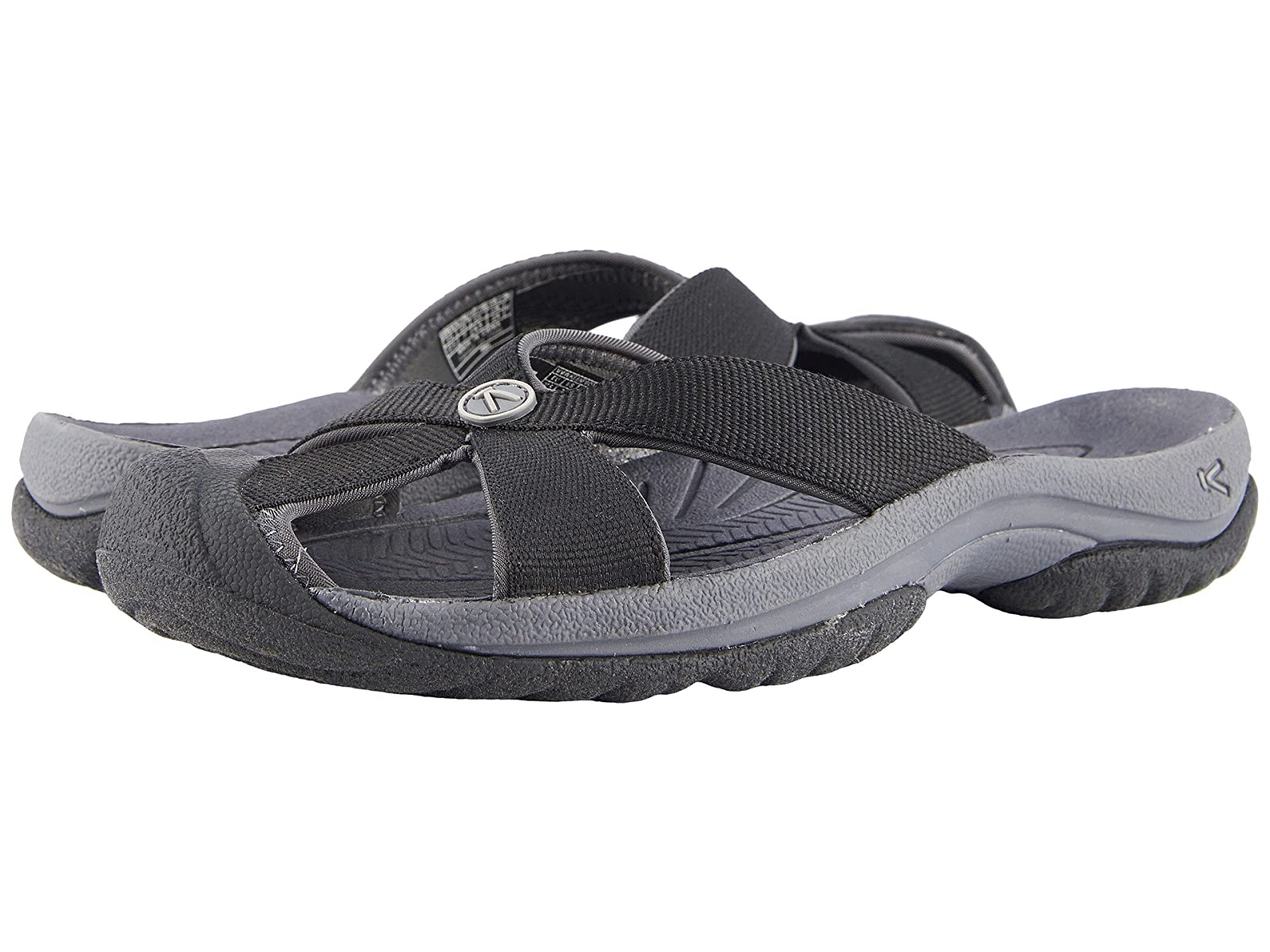 Keen BaliAtmospheric grades have affordable shoes