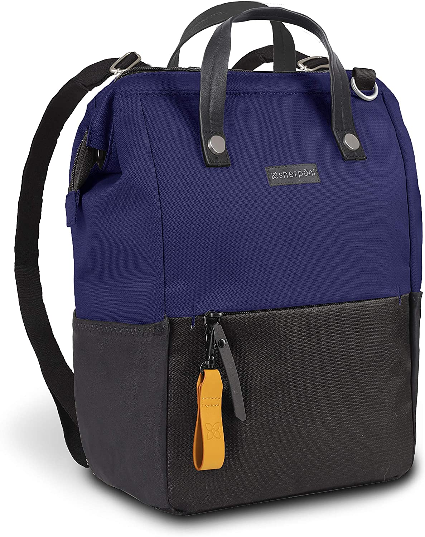 Sherpani Dispatch Nylon 卸売り Backpack S Purse Casual 今季も再入荷 Tote