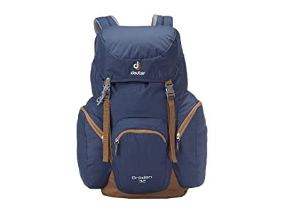 Deuter Groeden 32 (Midnight/Lion) Backpack Bags