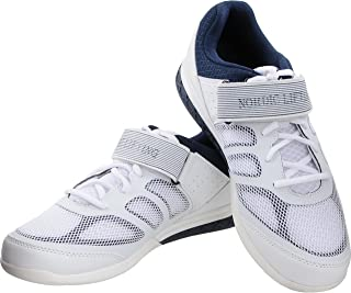 Weightlifting Shoes Ideal for Crossfit & Gym - Men's Sneakers - VENJA 1 Year Warranty