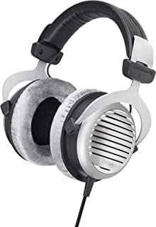 beyerdynamic DT 990 Edition 600 Ohm Over Ear Stereo Kopfhörer. Offene Bauweise, kabelgebunden, High End, für spezielle Kopfhörerverstärker