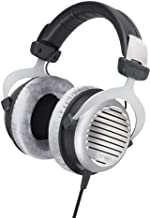 beyerdynamic DT 990 Edition 600 Ohm Over-Ear-Stereo Headphones. Open design, wired, high-end for use with headphone amplif...
