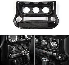 Best carbon fiber jeep Reviews