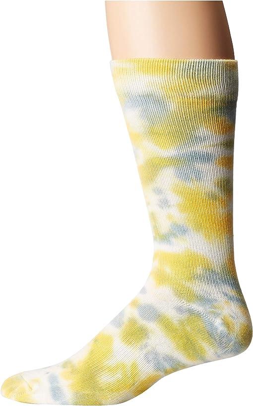 Sage/Yellow