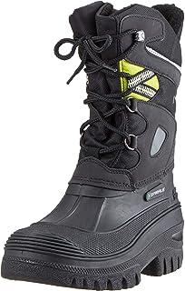 Spirale Unisex Kids Falco Snow Boots