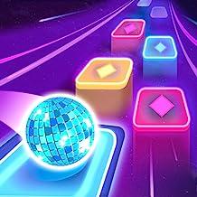 Tiles Beat: EDM Hop Dancing Marshmello Music Game