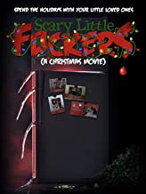 Scary Little Fockers (A Christmas Movie)