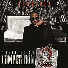 Best fabolous there is no competition 2 mixtape Reviews