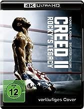 Creed 2: Rocky's Legacy 4K, 1 UHD-Blu-ray + 1 Blu-ray