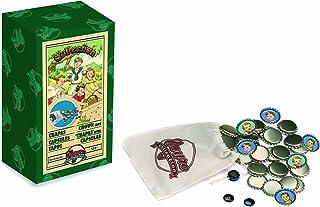 Amazon.es: chapa madera - 4 estrellas y más: Juguetes y juegos