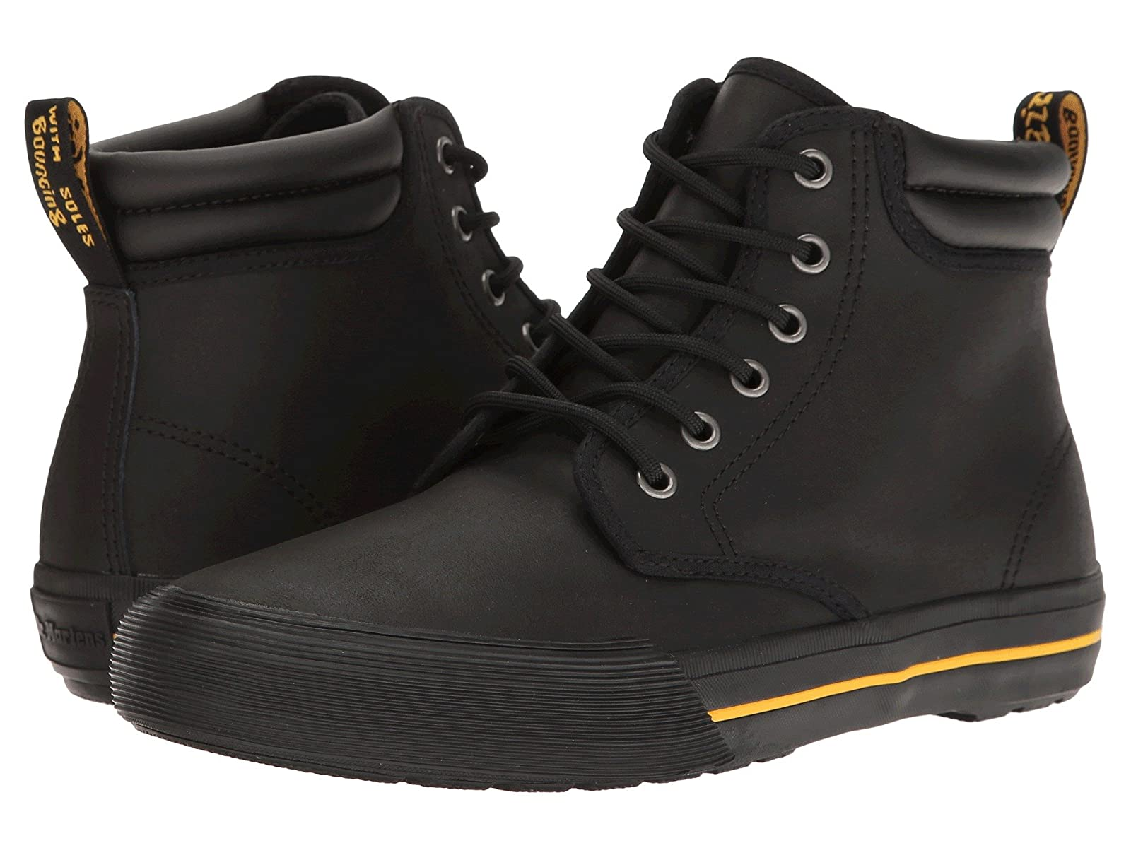 Dr. Martens EasonCheap and distinctive eye-catching shoes