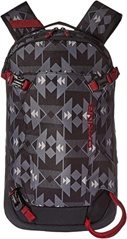 Dakine - Heli Pack Backpack 12L