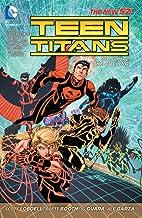 Teen Titans (2011-2014) Vol. 2: The Culling (Teen Titans Boxset)