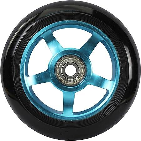 213 Scooterwheel - Juego de 2 ruedas para patinete de buje de ...