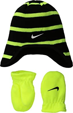 Nike Kids - Pattern Play Cold Weather Set (Infant/Toddler)