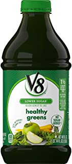Best v8 fusion sodium content Reviews