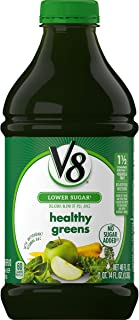 V8 Healthy Greens, 46 Ounce (Packaging May Vary)