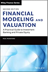 Financial Modeling and Valuation: A Practical Guide to Investment Banking and Private Equity (Wiley Finance) Hardcover