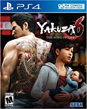 Best Yakuza 6: The Song of Life - PlayStation 4 Standard Edition Review